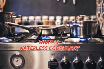 What Is Waterless Cookware