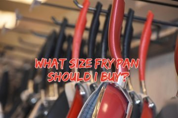 What Size Fry Pan Should I Buy?