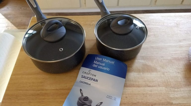 Where Is Crofton Cookware Made