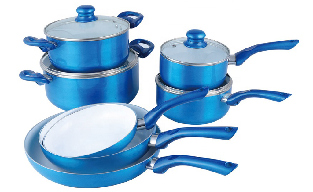 Where Is Parini Cookware Made