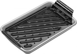 Wilton Non-stick Broiler Pan Set