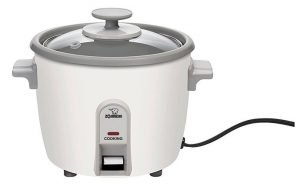 zojirushi rice cooker made in japan