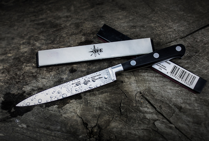 Advantages of Stainless Steel Knives