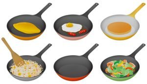 how to choose right ceramic pan
