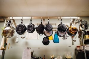 cookware options for gas range