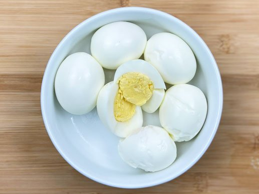How to Boil Eggs in Rice Cooker