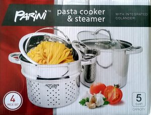 How to Use Parini Cookware