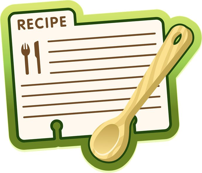 Pick the Recipe - Cooking Tips for Kids