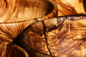 Types of Wood for Bowl