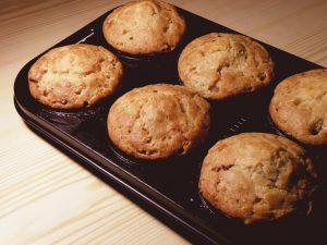 Types Of Muffin Pans