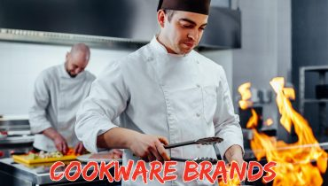 What Brand of Cookware Do Professional Chefs Use?